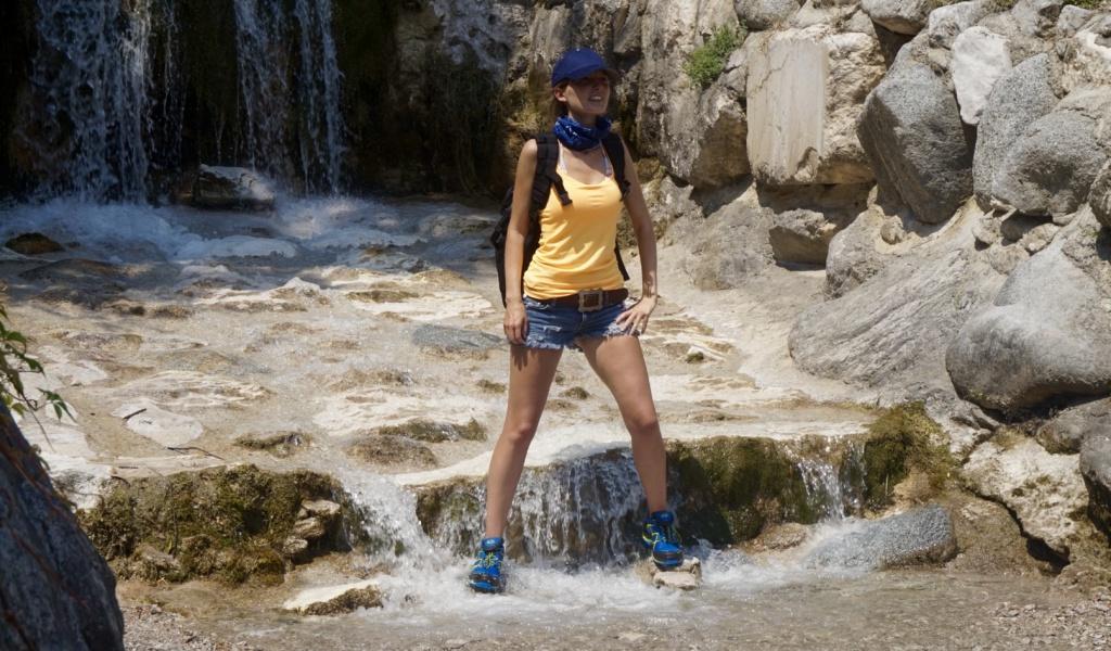 HAIX Black Eagle hiking shoes