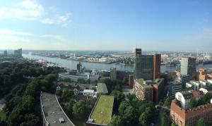 CLOUDS Hamburg