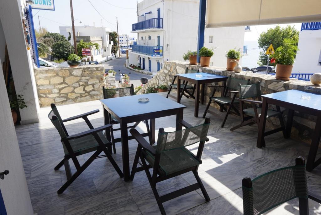 Hotel Adonis Apollon