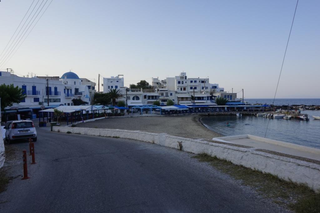 Apollon Beach