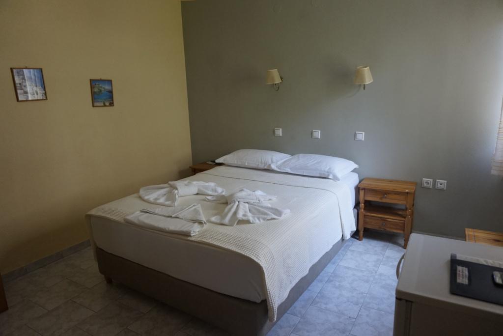 Alexandra's Rooms Paros