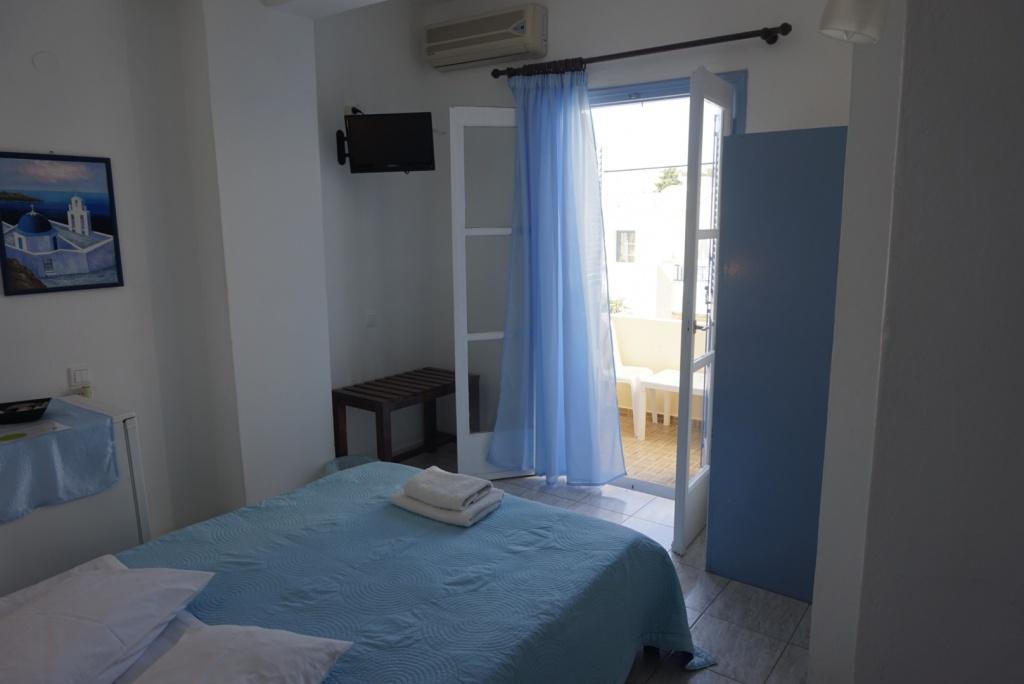 Hotel Narkissos Room