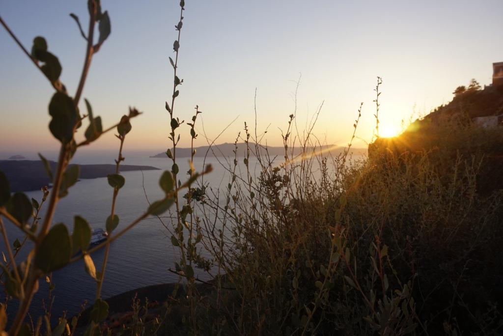 Santorini Greece Fira