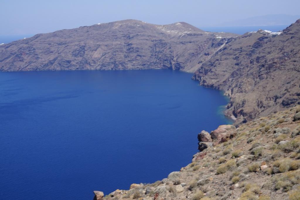 Santorini Oia Fira