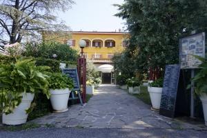 La Quiete Park Hotel Manerba