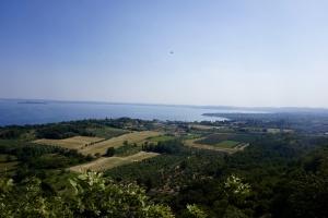 Rocca di Manerba , Manerba del Garda