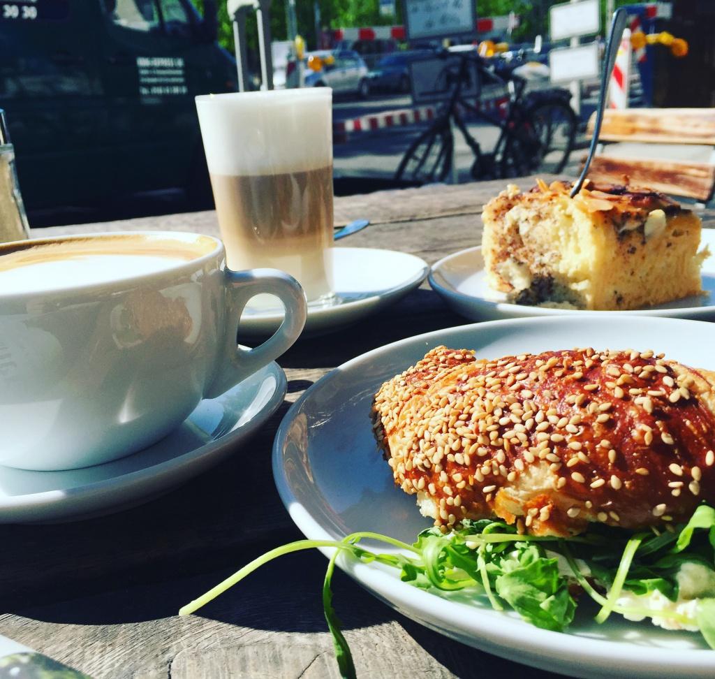 Zeit für Brot Berlin