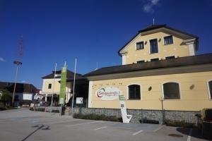 Landhotel Seppenbauer Friesach St Salvator Seminarwelt