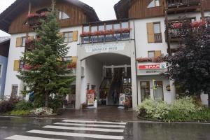 Hotel Moser Weissensee Kärnten Techendorf