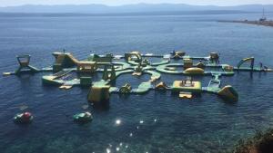Wibit Aqua Park Bol