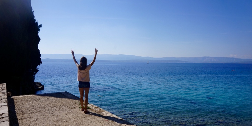 Villa Ana Bol, Brac, Croatia, Fasten Ur Seatbelts