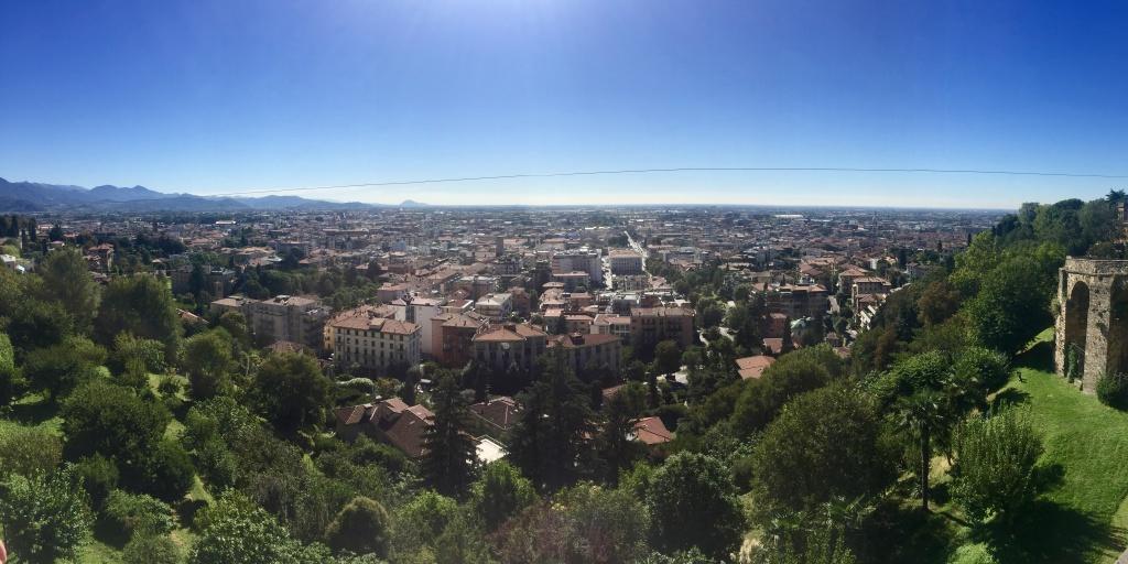 Bergamo Citi Alta