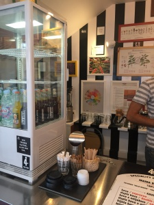4 coffee soul food Split