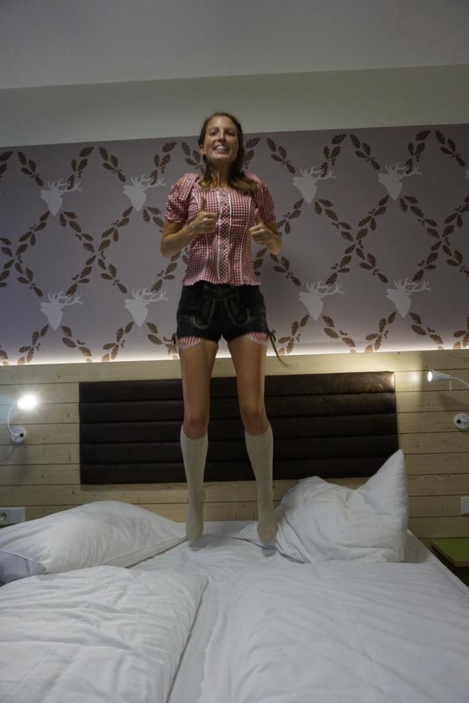 Bavaria Motel Freiham, Kerstins Landhausmode