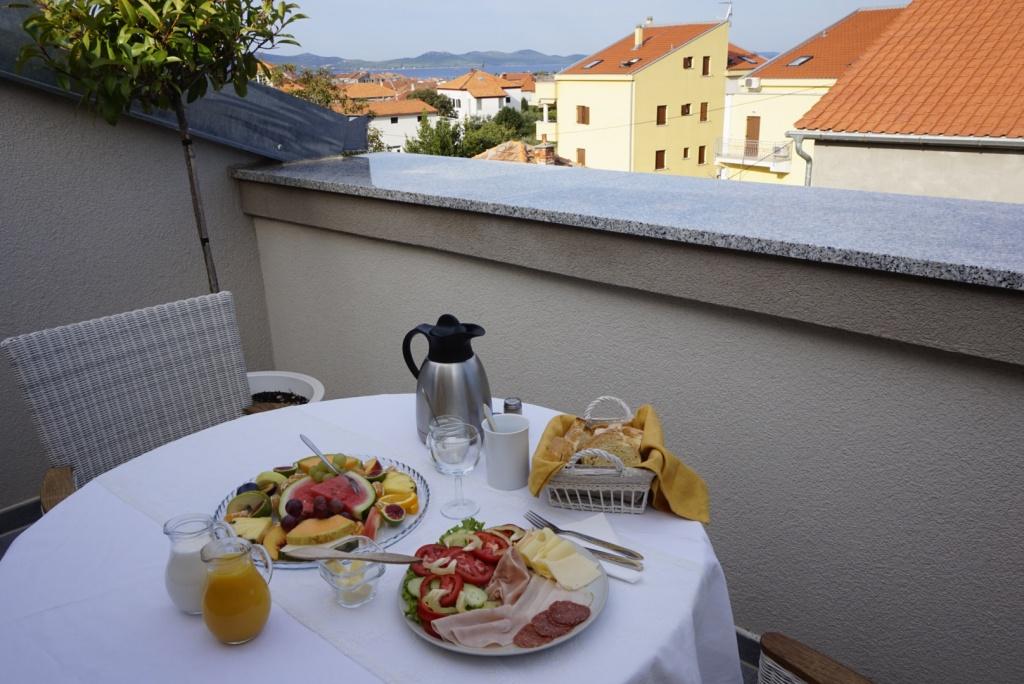 Villa Diana Zadar Apartments Hotel
