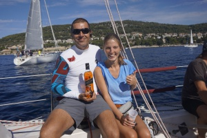 Sailing Croatia Split