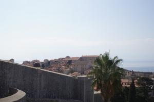 Dubrovnik Old City Historical City