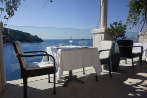 Hotel More Dubrovnik Lapad Cave Bar