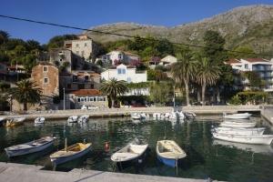 Villa Mlini Dubrovnik Croatia