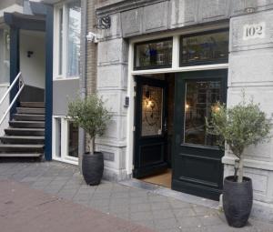 Mr Jordaan Hotel Amsterdam