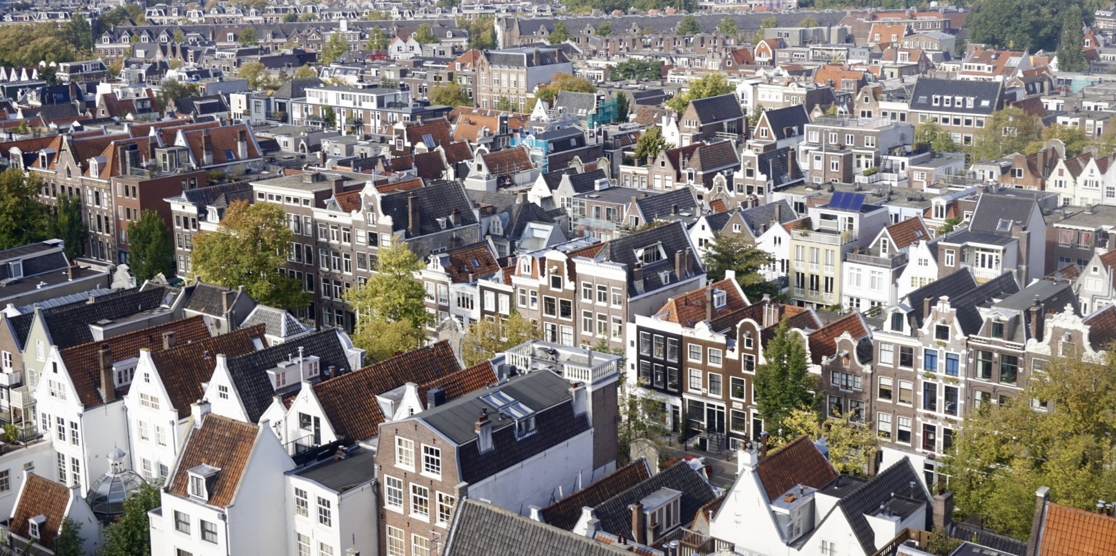 TOP activities in Amsterdam – Must do's!