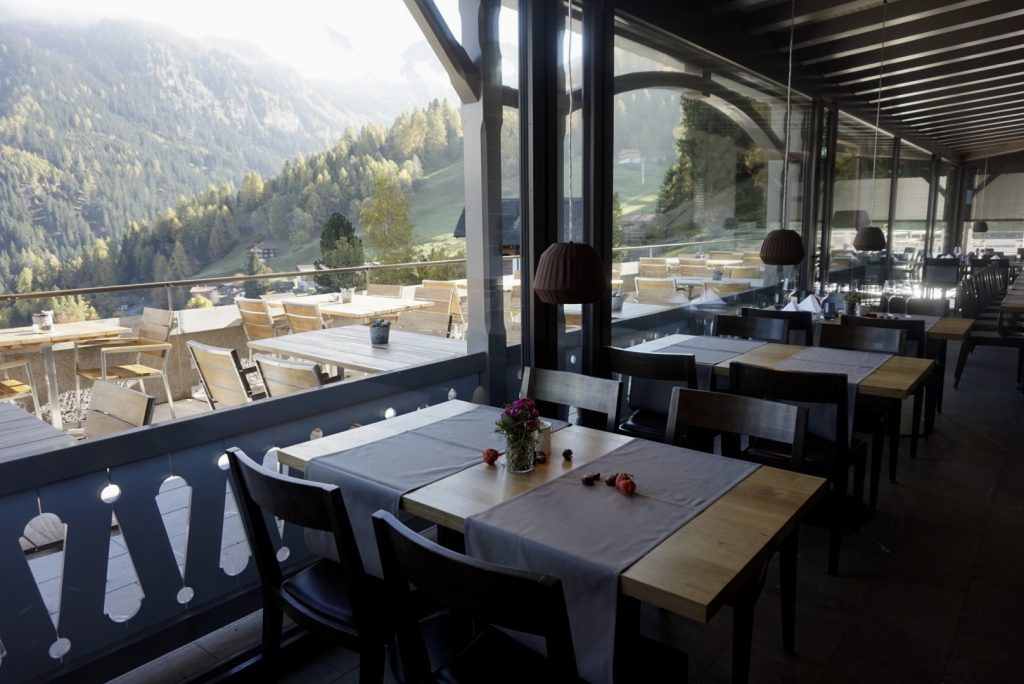 Alpina Mountain Resort & Spa , Tschiertschen, Switzerland