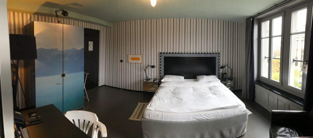 Hotel Helvetia, Grossmünster,Quaibrücke, Quay Bridge, Zurich, Zürich, Lake Zurich