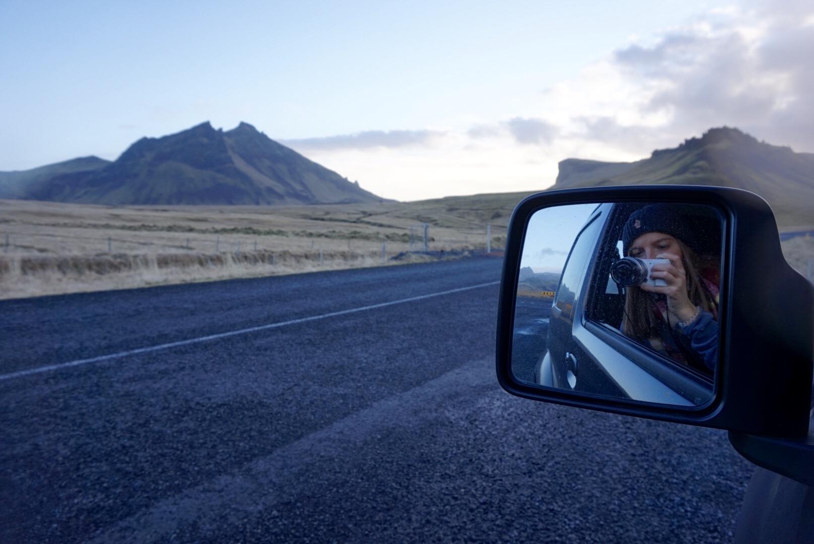 Car Rental, Route 1, Route 1 Car Rental, Iceland, Car