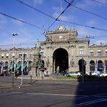Bahnhofstr. Zurich, Zürich, Switzerland, Schweiz
