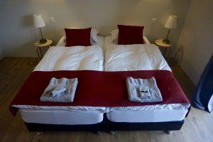 Fludir Guesthouse, Fludir, Iceland, Guesthouse, South Iceland