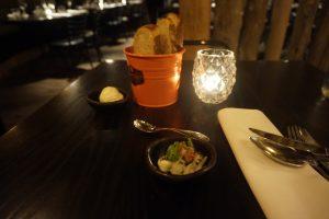 Sjavargrillid Seafood Grill, Reykjavik, Iceland