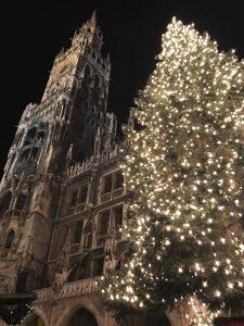 Marienplatz München, Munich
