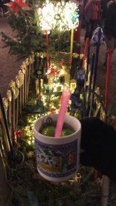 Weihnachtsmarkt, christmas market, München, Munich, Schwabinger Weihnachtsmarkt, Schwabing