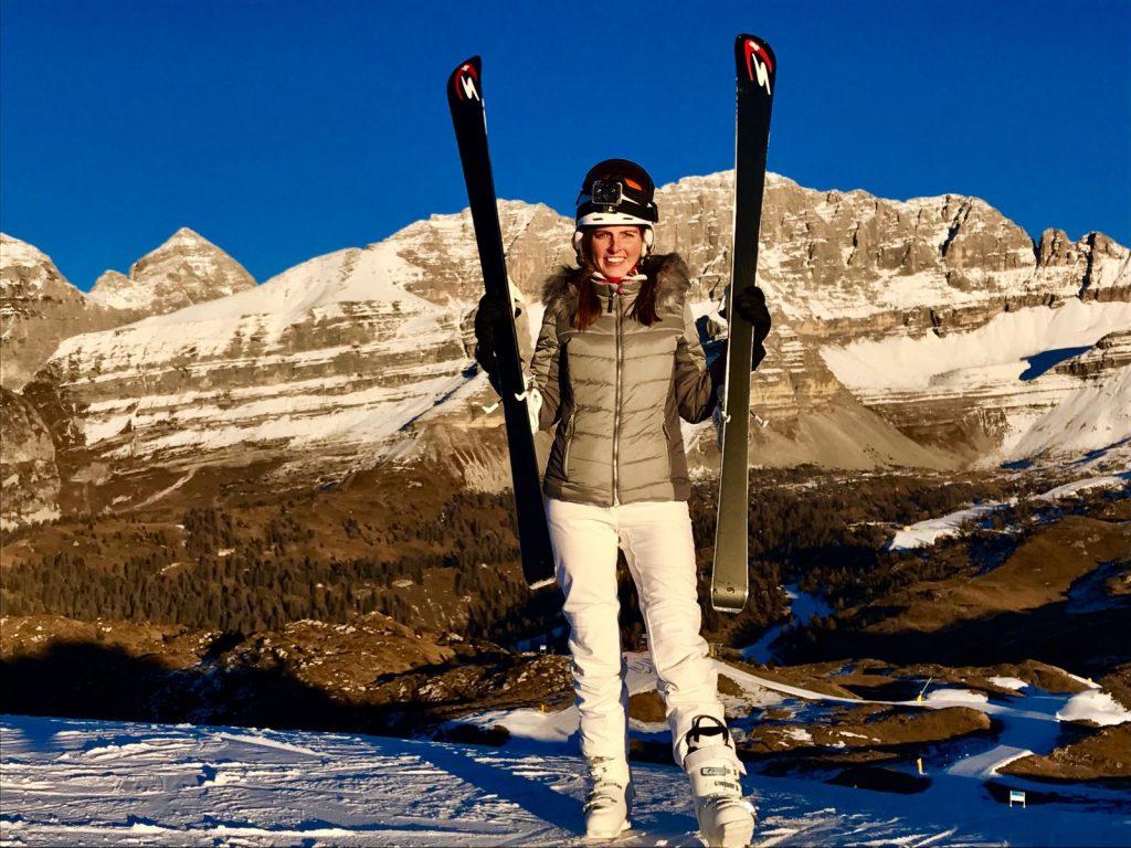 Madonna Di Campiglio, Italy, Dolomites, Dolomite Alpes, Dolomiten