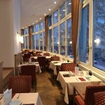 Waldhotel Davos, Schweiz, Fasten Ur Seatbelts