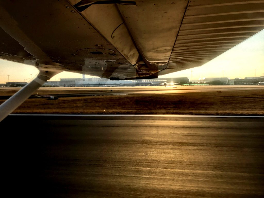 Wingly, Fasten Ur Seatbelts, Rundflug, Köln Flughafen