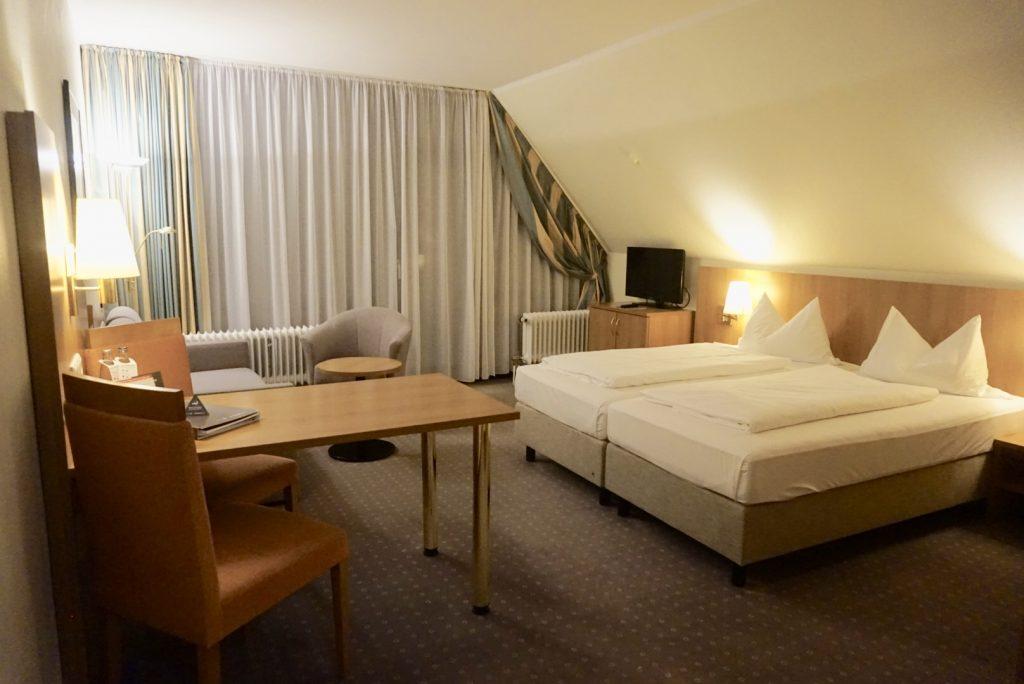 H+ Hotel nach Willingen , Willingen