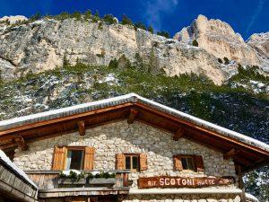 Dolomiti Superski, Dolomites, Dolomiten, Südtirol