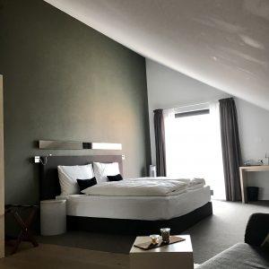 JUCKERs Boutique-Hotel, Restaurant Linde, Thurgau, Schweiz, Switzerland