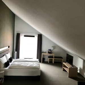 JUCKERs Boutique-Hotel, Restaurant Linde, Thurgau, Schweiz, Switzerland