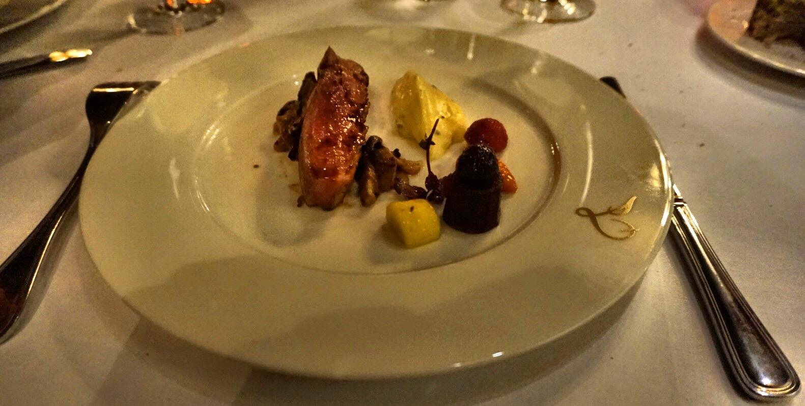 Lapérouse Paris, Paris, restaurant