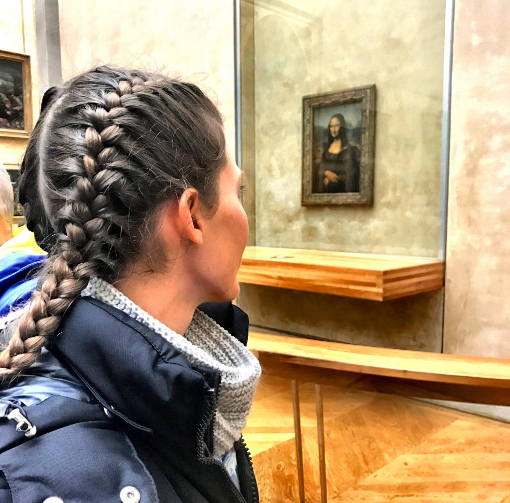 Paris, Sightseeing, Louvre, Musse de Louvre