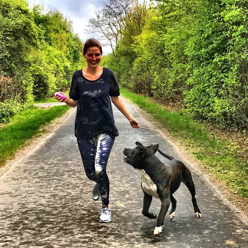 Fitness, Running, GoGirl, Mannheimer Frauenlauf