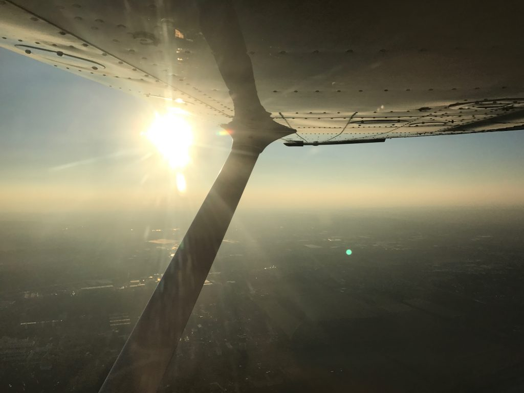 Euflight, Flugverspätung