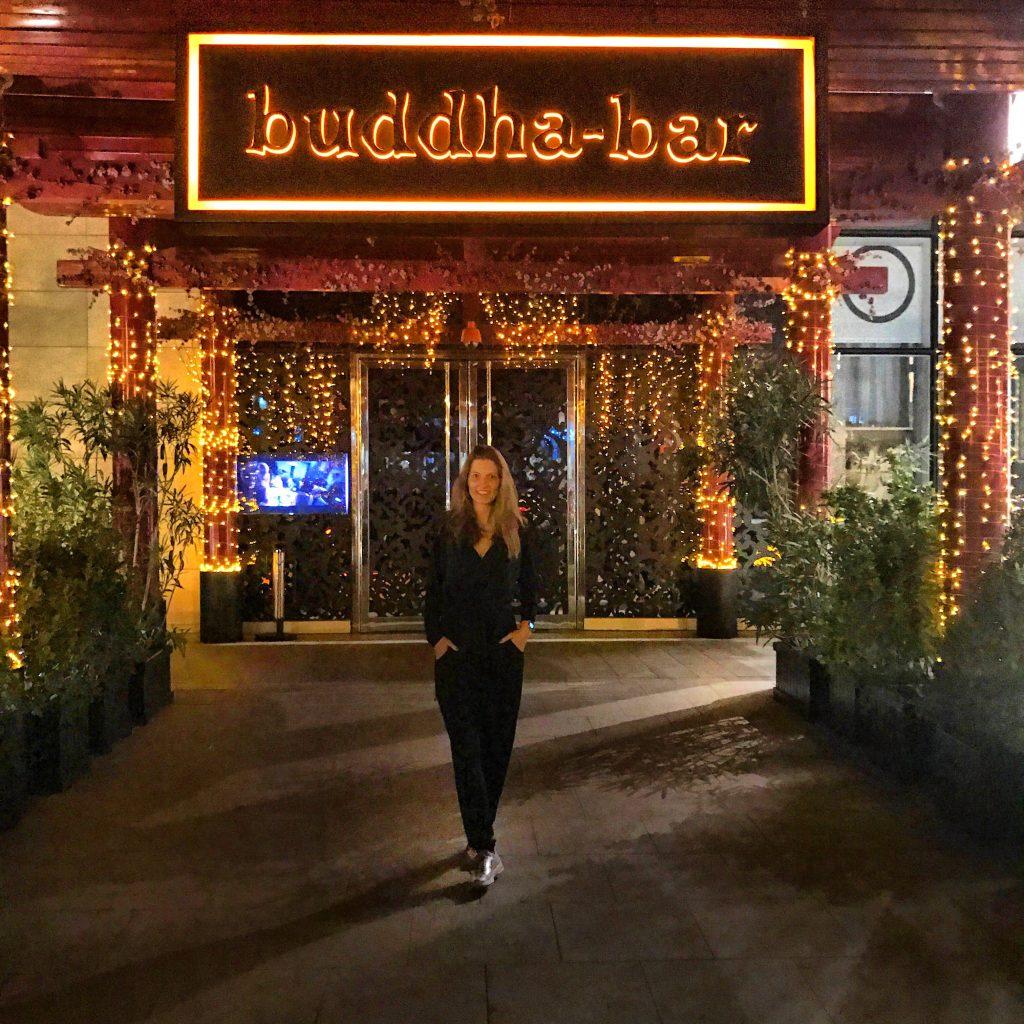 Baku Restaurants