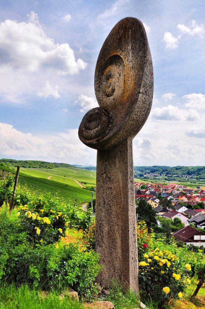 Sommerhausen, Fasten Ur Seatbelts