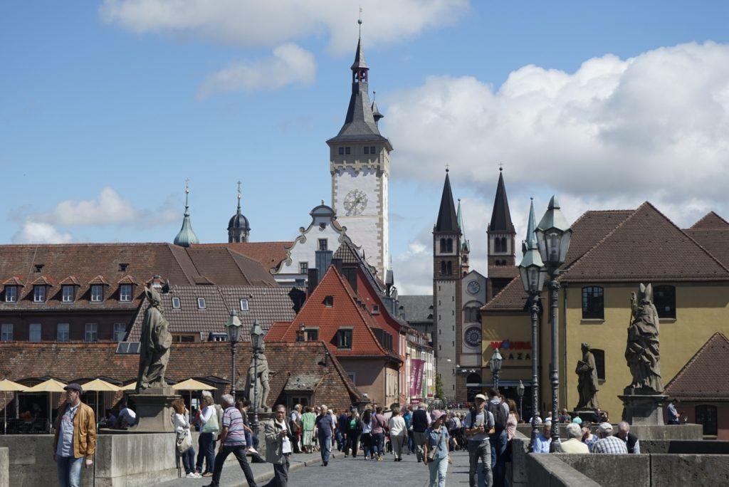 Würzburg, Wuerzburg, Fasten Ur Seatbelts