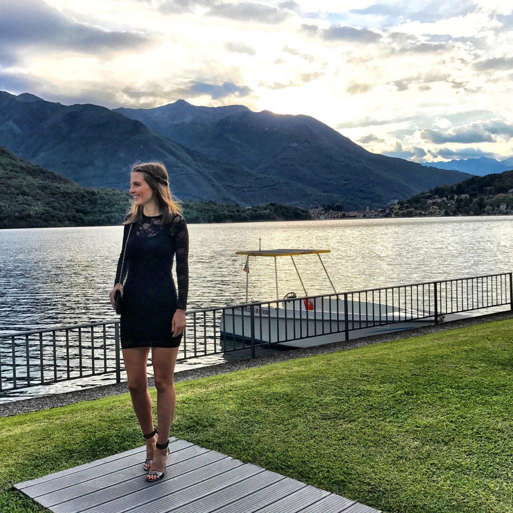 Ristorante Piccolo Lago, Lago Mergezzo, Marco Sacco, Fasten Ur Seatbelts, Annika