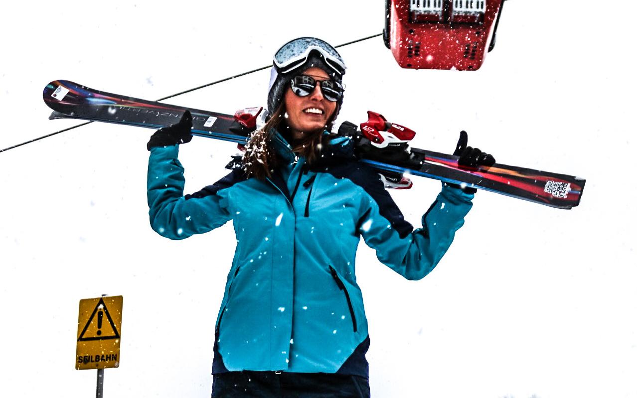 Tchibo, Skikleidung, Fasten Ur Seatbelts