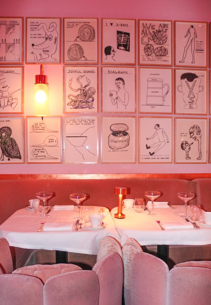 London, Foodguide, Fasten Ur Seatbelts, London Restaurants